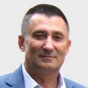 Бєлашов Сергій Володимирович