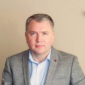 Бєлоножко Олег Вячеславович