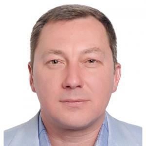 Богдан Руслан Дмитрович