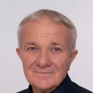 Кириченко Василь Петрович