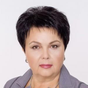 Корнієнко Людмила Василівна