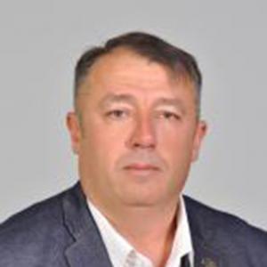 Мотрич Юрій Миколайович