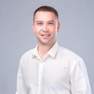 Смірнов Олександр Михайлович
