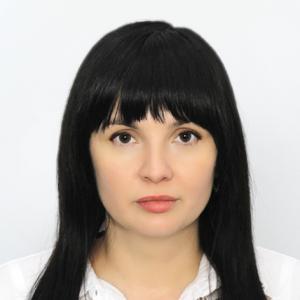 Устименко Юлія Сергіївна