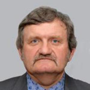 Ярошенко Володимир Михайлович