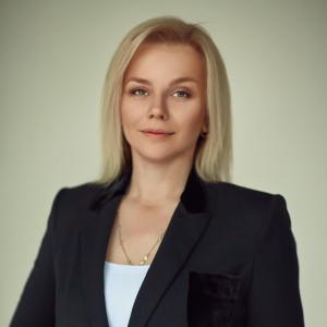 Аранчій Яніна Сергіївна