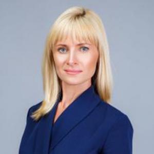 Грекова Марина Миколаївна