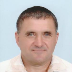 Жук Сергій Миколайович