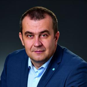 Корф Євген Анатолійович