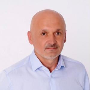 Куцовол Володимир Миколайович