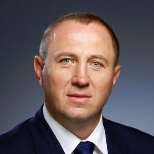 Сазонов Олег Юрійович