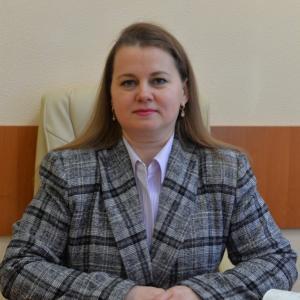 Руроєва Лілія Олександрівна