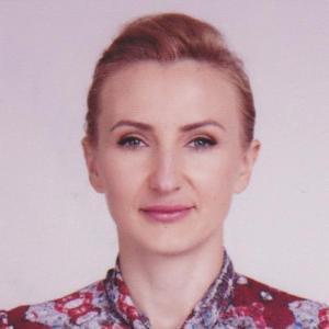 Степаненко Ірина Вікторівна