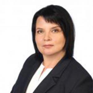 Василенко Марина Григорівна